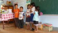 'Unsere' Scholarship-Kids