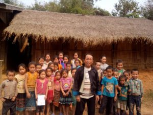 Phapeung school