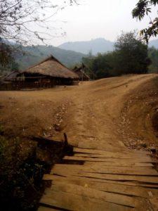 Phapeung road