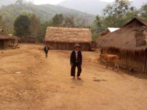 Phapeung Village 1