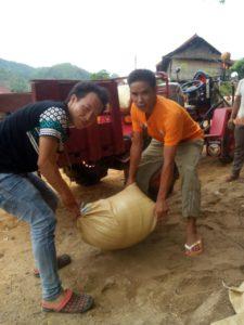 Phapeung Vorbereitungen 3
