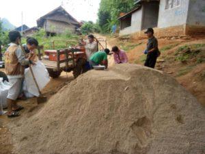 Phapeung Vorbereitungen 5