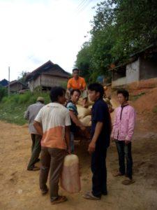 Phapeung Vorbereitungen 6