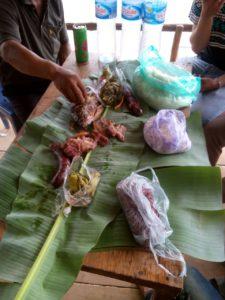 Phapeung Vorbereitungen 8